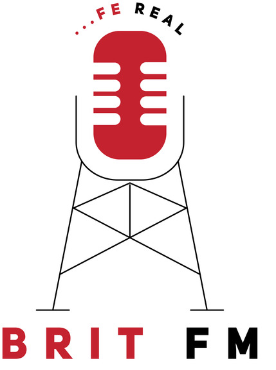 Brit FM Logo
