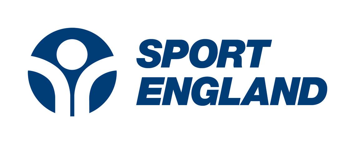 Sports England Logo