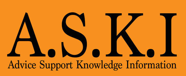 Advice Support Knowledge Information logo